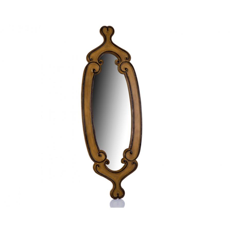 M69-115 - Hardal Ahsap Dek. Ayna 174*64