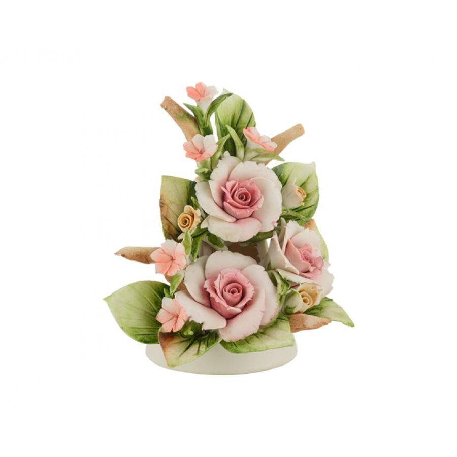 PR01-1056 - Güllü Çiçek Süsü 12*15