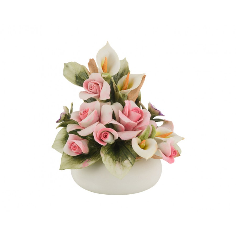PR01-1059 - Güllü Çiçek Süsü 14*15
