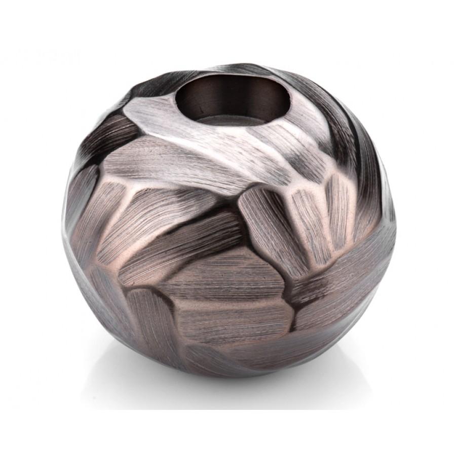 PR09-1016 - Bronz Renk Top Mumluk 10*12