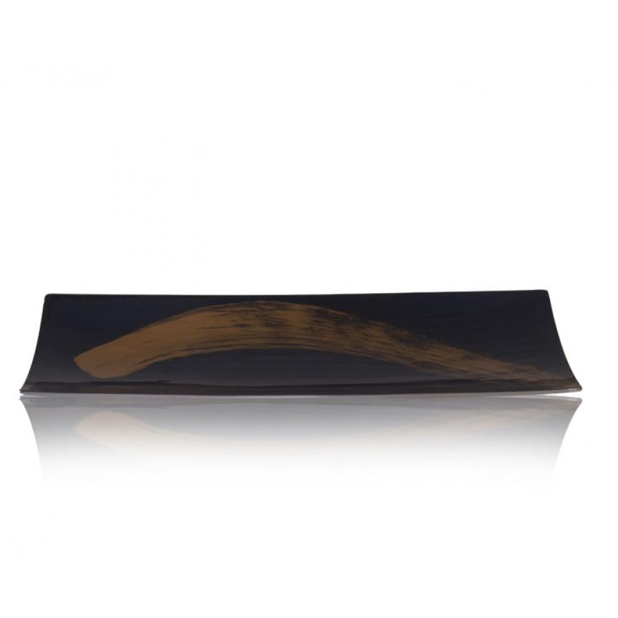 PR09-1067 - Fancy Blue Dikdörtgen Tabak 13x18 cm