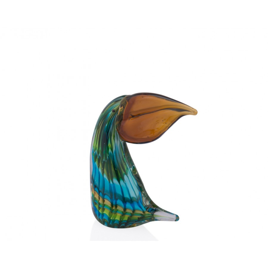 PR36-1017 - Cam Tukan Kuşu 16*7*19