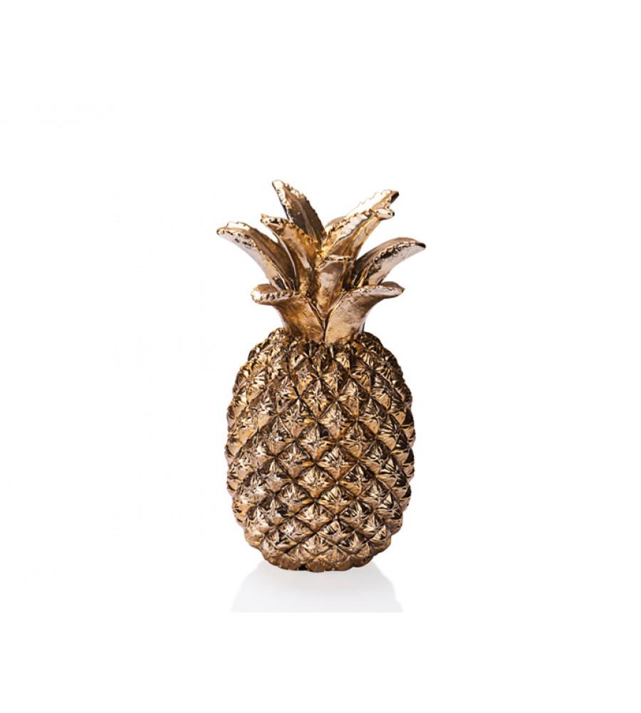 PR39-1002 - Altın Ananas 31cm