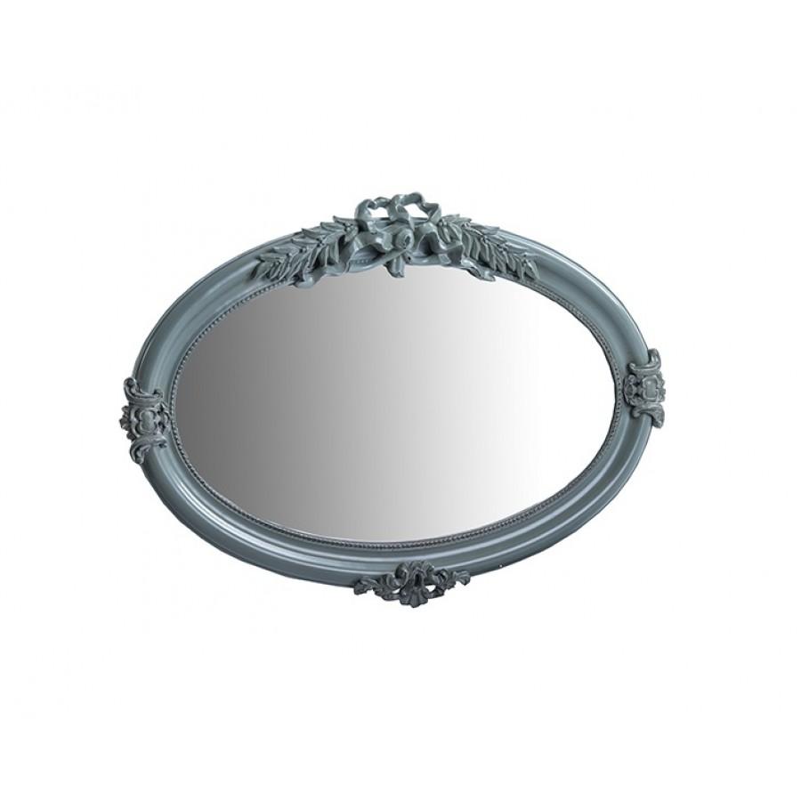 PR42-1025 - Turkuaz Oval Ayna 104*74