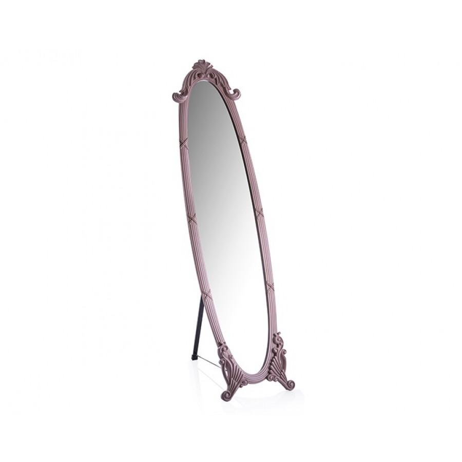 PR42-1032 - Pembe Boy Aynası 150*36
