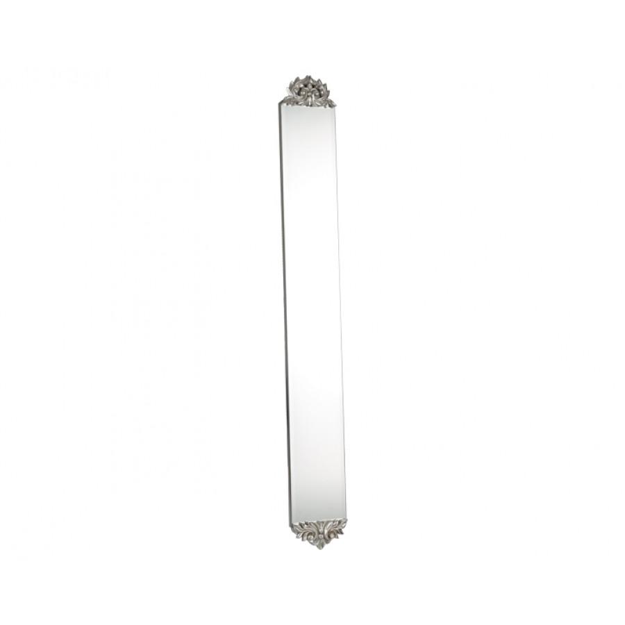 PR42-1067 - Gümüş İşlemeli Niş Aynası 109*15