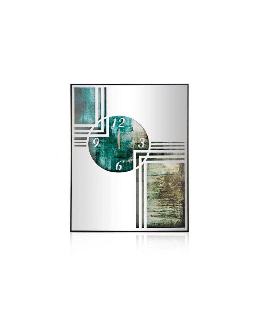 PR49-1008 - Astoria Duvar Saati 60x80 cm