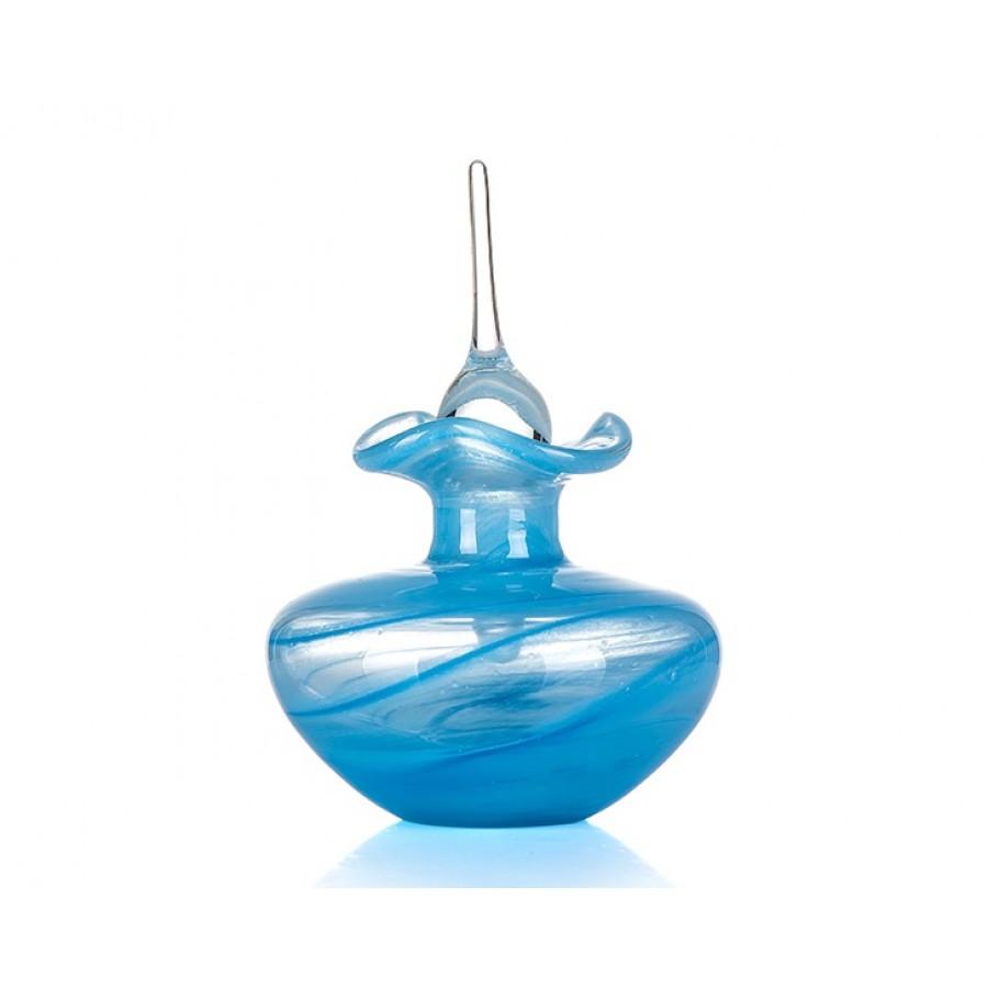 PR77-1005 - Mavi Parfüm Şişesi
