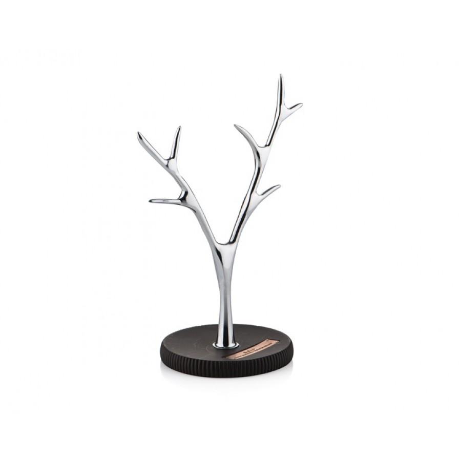 PR83-1012 - Kahverengi Çizgili Takı Askılığı