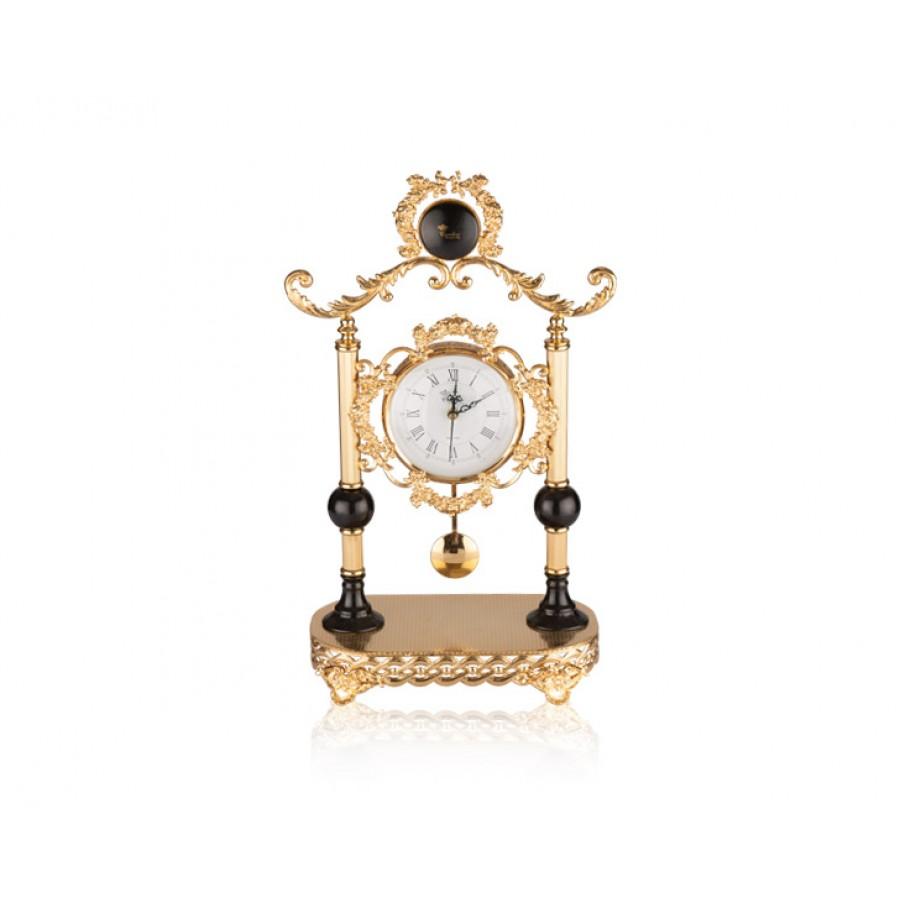 PR87-1031 - Turin Masa Saati 30x15x50cm