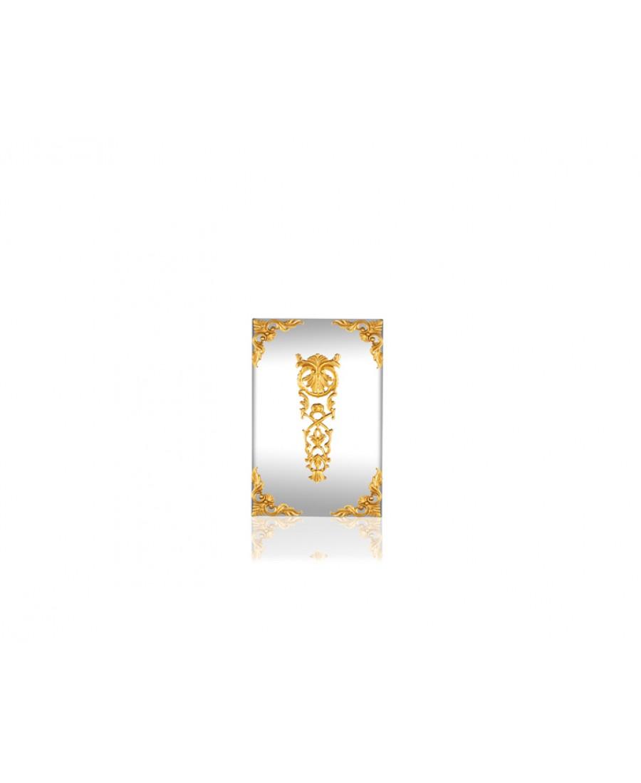 PR89-1047 - Navarro Gold Ayna 50x85