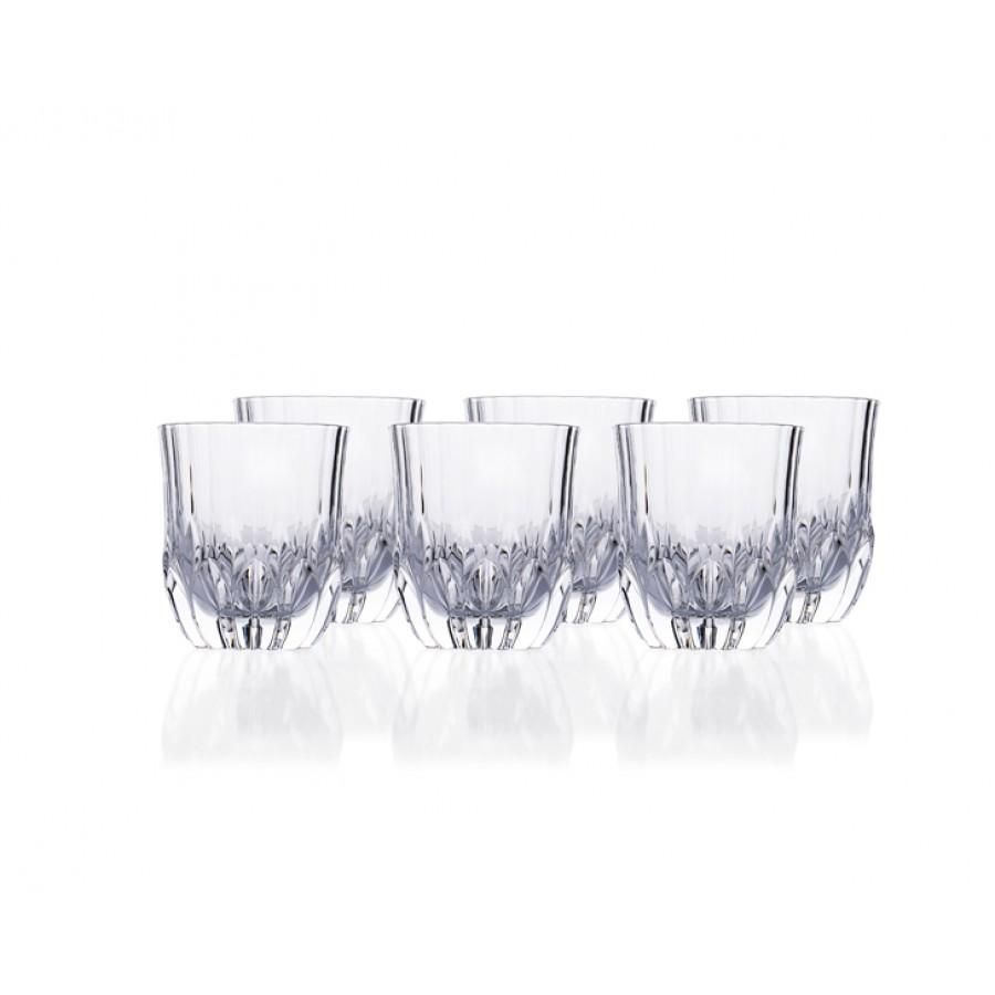 RCR-25745 - ADAGIO Viski Bardağı 6lı Set
